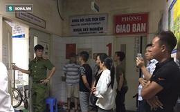 Thứ trưởng Bộ Công an chỉ đạo điều tra vụ 6 người tử vong bất thường ở Hòa Bình