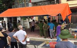 Người đàn bà dùng chày inox sát hại Chủ nhiệm HTX ở Bắc Ninh để cướp tài sản