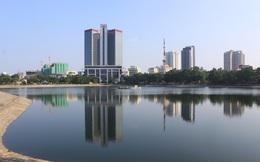 Chủ đầu tư Ecopark lên tiếng về đề xuất lấp hồ Thành Công để... xây nhà tái định cư