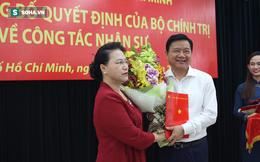 """Chủ tịch Quốc hội: """"Mong đồng chí Đinh La Thăng vượt qua khó khăn, tiếp tục đóng góp"""""""