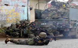Người Việt thiệt mạng sau khi quân đội Philippines tấn công nhóm khủng bố Abu Sayyaf
