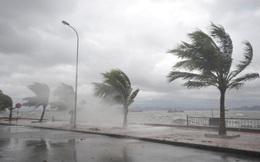"""""""Trọng điểm ảnh hưởng trực tiếp của cơn bão là Hà Tĩnh, đặc biệt là Quảng Bình, Quảng Trị"""""""