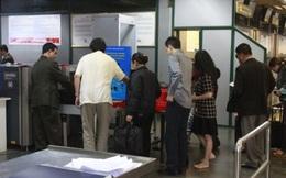 Phút khách Trung Quốc trộm 400 triệu trên máy bay Vietnam Airlines qua lời kể của nạn nhân