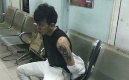 Đã xác định đối tượng cướp xe Range Rover rồi gây tai nạn liên hoàn ở Hà Nội