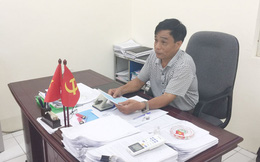 Chủ tịch xã ở Hà Nội phê bình trong lý lịch tân sinh viên chính thức xin lỗi, xác nhận lại