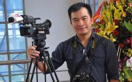 Đêm nay đưa thi thể phóng viên TTXVN bị lũ cuốn ở Yên Bái về quê an táng