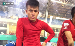 """Đêm trắng không ngủ vì ám ảnh, lo sợ của cầu thủ vừa bị """"chặt chém"""" tại V-League"""