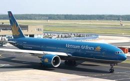 Trục xuất khách Trung Quốc gây rối, dọa đánh tiếp viên trên máy bay Vietnam Airlines