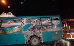 Mới chỉ nhận diện được một nạn nhân tử vong trong vụ nổ xe khách ở Bắc Ninh