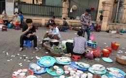Chuyên gia ATTP: Chính thói quen xấu của người Việt khiến thực phẩm bẩn còn đất sống