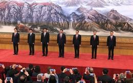 Sự thay đổi ngoạn mục của Ban Thường vụ Bộ Chính trị TQ khóa mới so với các thế hệ trước