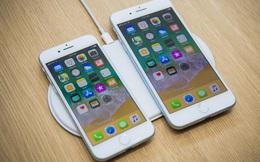 Chính thức bán iPhone 8 tại Việt Nam