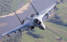 """Su-35 chưa """"nóng máy"""" Nga đã phải lập tức nâng cấp: Có gì bất thường?"""