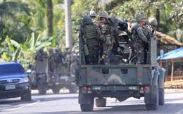 Al-Masdar: Quân đội Philippines rút chạy tập thể ở Marawi vì bị IS bắn tỉa