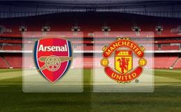 Arsenal 1-3 Man United: Lingard và De Gea sắm vai người hùng