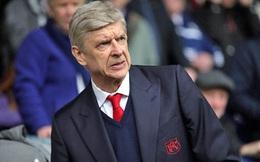 Wenger đột ngột rời nước Anh, không hé răng nửa lời