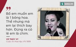Những màn ứng xử gây cười nhất trong lịch sử thi Hoa hậu tại Việt Nam