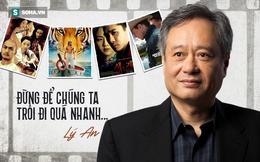 """Bài phát biểu của đạo diễn """"Ngọa hổ tàng long"""" khiến hàng triệu người Trung Quốc giật mình"""