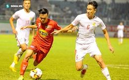 """U22 Việt Nam vs U23 Đông Timor: Hữu Thắng gọi, """"song sát"""" HAGL sẽ trả lời!"""