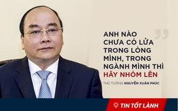 TIN TỐT LÀNH ngày 4/8: Tổng Bí thư, Thủ tướng thắp lửa niềm tin, những điều tốt đẹp đang lan toả