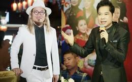 Ca sĩ Ngọc Sơn hủy show diễn châu Âu để tham gia chương trình hài Tết của Vượng Râu