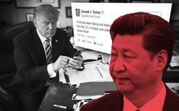 """Bắc Kinh đã mất kiên nhẫn: Ngoại giao kiểu """"nghiện Twitter"""" của Trump thành công bất ngờ?"""