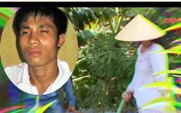 Hành trình phá án: Truy tìm hung thủ sát hại cô gái trong ngôi nhà hoang