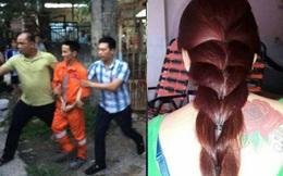 3 ngày điều tra vụ cô gái có hình xăm hoa hồng bị kẻ mua dâm sát hại