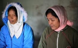 Hà Nội: Bữa cơm chỉ có rau suốt nhiều tháng của 2 chị em khiếm thị