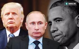 """Vì sao dù chê bôi, chính quyền Trump vẫn phải trung thành với """"cẩm nang về Nga"""" của Obama?"""