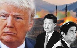 """Cái giá quá đắt Trump phải trả sau khi """"lên gân cốt"""" với Triều Tiên"""