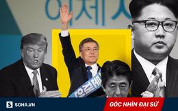 Cuối cùng, Hàn Quốc đã có một Tổng thống mà... Triều Tiên chờ đợi