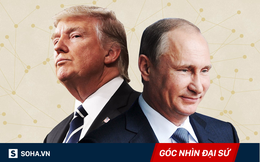 Sau bão tố, quan hệ Nga - Mỹ sẽ phát triển theo hướng nào?