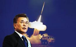 """""""Bộ Quốc phòng Hàn Quốc cố tình giấu Tổng thống thông tin về 4 bệ phóng của THAAD"""""""