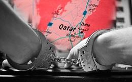 """UAE: Phạt tù 15 năm và 150.000 USD nếu """"bày tỏ cảm thông"""" với Qatar trên mạng xã hội"""