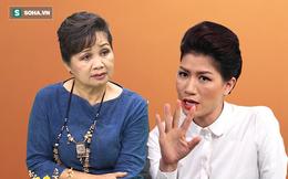 """Nghệ sĩ Xuân Hương: """"Việc ồn ào với Trang Trần là nỗi nhục nhã với tôi"""""""