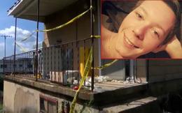 Con trai bắn chết bố, giấu thi thể trong nhà suốt một tháng