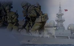 """Trung Quốc giăng """"tai mắt"""", một loạt căn cứ hải quân Mỹ từ nay sẽ vào tầm ngắm"""
