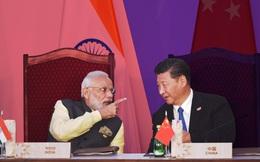 """Trỗi dậy bên cạnh Trung Quốc: Ấn Độ nói thẳng """"Không đánh đổi chủ quyền lấy kinh tế"""""""