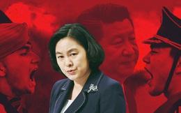 """Bị hỏi về vụ xô xát ở biên giới với Ấn Độ, Trung Quốc nói: """"Không hay biết gì"""""""