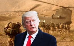 """Ông Trump """"nuốt lời"""", đổ quân tới Afghanistan, Taliban thề lấy đó làm mồ chôn Mỹ"""