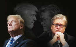 """Bị hất cẳng sau 210 ngày tại nhiệm, cuộc trả thù tàn khốc của """"ông trùm Nhà Trắng"""" đã bắt đầu"""