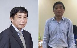 Bắt Phó TGĐ, khởi tố một loạt cựu lãnh đạo cấp cao Tập đoàn Dầu khí