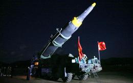 Báo Hàn: Phát hiện Triều Tiên di chuyển tên lửa đạn đạo liên lục địa tới bờ biển phía Tây