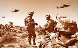 Tướng Iran: Thâm nhập quân đội Mỹ, đặc vụ phát hiện bằng chứng Mỹ thông đồng với IS