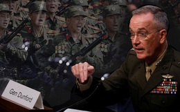 """Tướng Mỹ khẳng định: Triều Tiên không """"động binh"""" dù mạnh miệng dọa tấn công"""