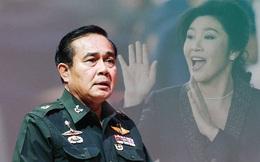 Thủ tướng Prayuth tiết lộ nơi ẩn náu của bà Yingluck, tuyên bố sẽ phát lệnh bắt giữ
