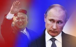 """Ủng hộ cấm vận nhưng vẫn lặng lẽ """"mở đường sống"""" cho Triều Tiên, ý đồ của Nga là gì?"""