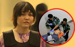Vụ Đoàn Thị Hương: Tình tiết bất ngờ về lượng chất độc chết người trên mặt Kim Jong-nam