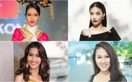 Hoa hậu Hòa bình Quốc tế tại VN: Xuất hiện mỹ nhân giống Phi Thanh Vân, Lan Khuê, Cẩm Ly